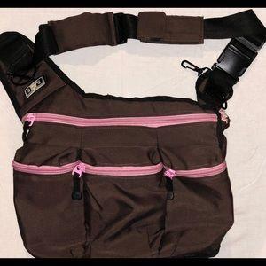 Diaper Diva Diaper Bag